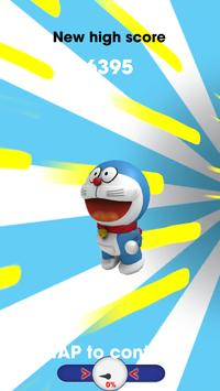 Subway Doramon Adventure Run screenshot 5
