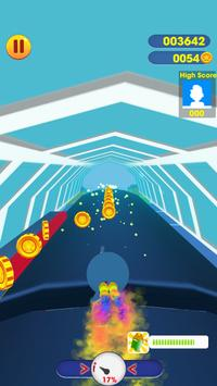 Subway Doramon Adventure Run screenshot 6