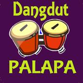 Video Dangdut New Palapa icon