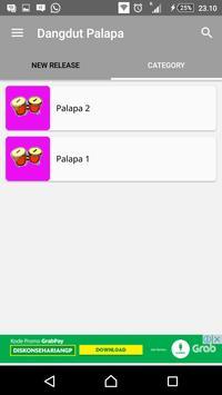 Video Dangdut New Palapa screenshot 2