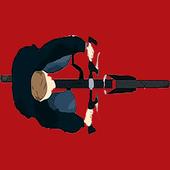 Naamsestraat Rider icon