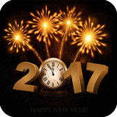 Happy New Year Wallpaper icon