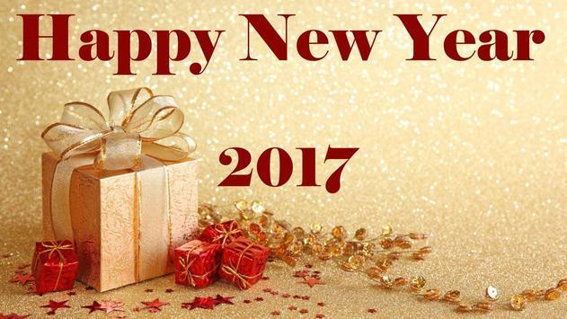 Happy New Year Wallpaper apk screenshot