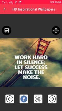 Inspirational Wallpapers apk screenshot