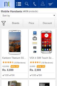 Naaptol: Shop Right Shop More apk screenshot