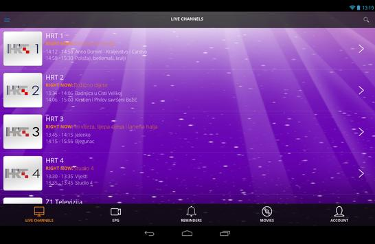 Naap TV 1.3 apk screenshot