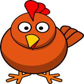 Dummy Chicken icon