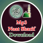 Mp3 Naat Download icon