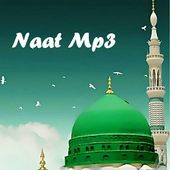 Naat Mp3 icon