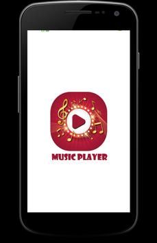 Music Player 2018 poster