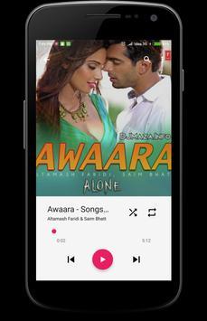 Music Player 2018 apk screenshot