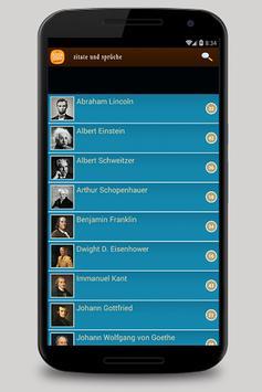 Zitate Und Sprüche In Deutsch For Android Apk Download