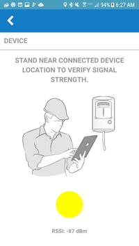 Connected Device apk screenshot