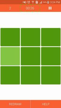 Colors Test screenshot 1