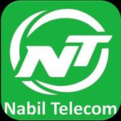 Nabil Tel চোর (মাদার চোদ) icon