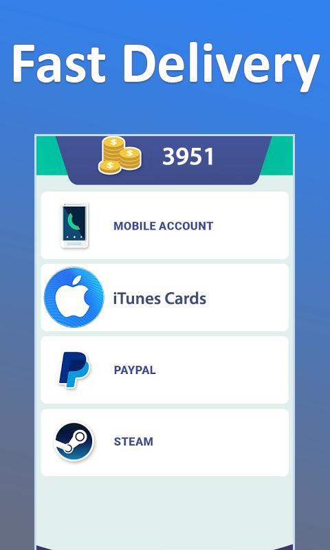 Free iTunes Gift Card Codes for Android - APK Download