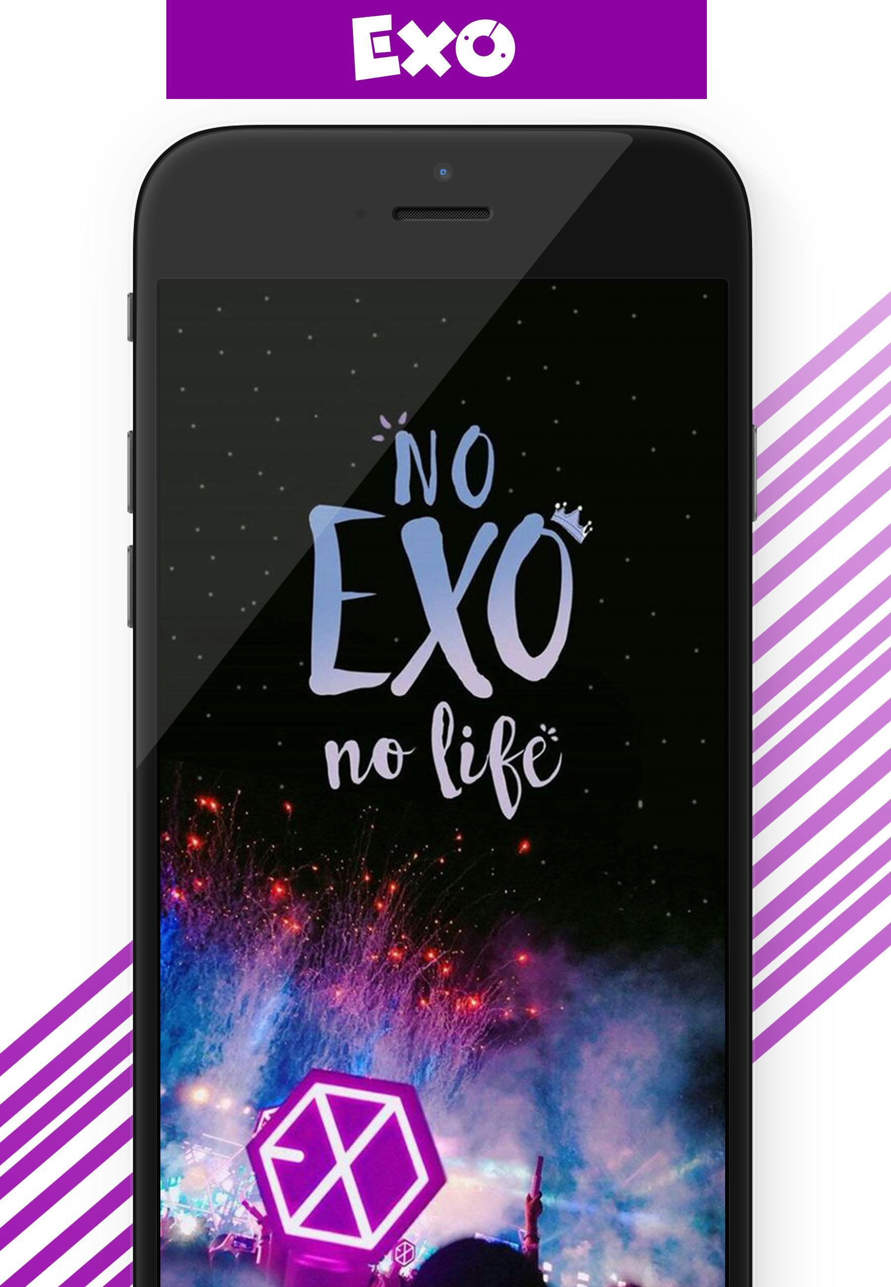Exo Kpop Wallpaper Hd For Android Apk Download