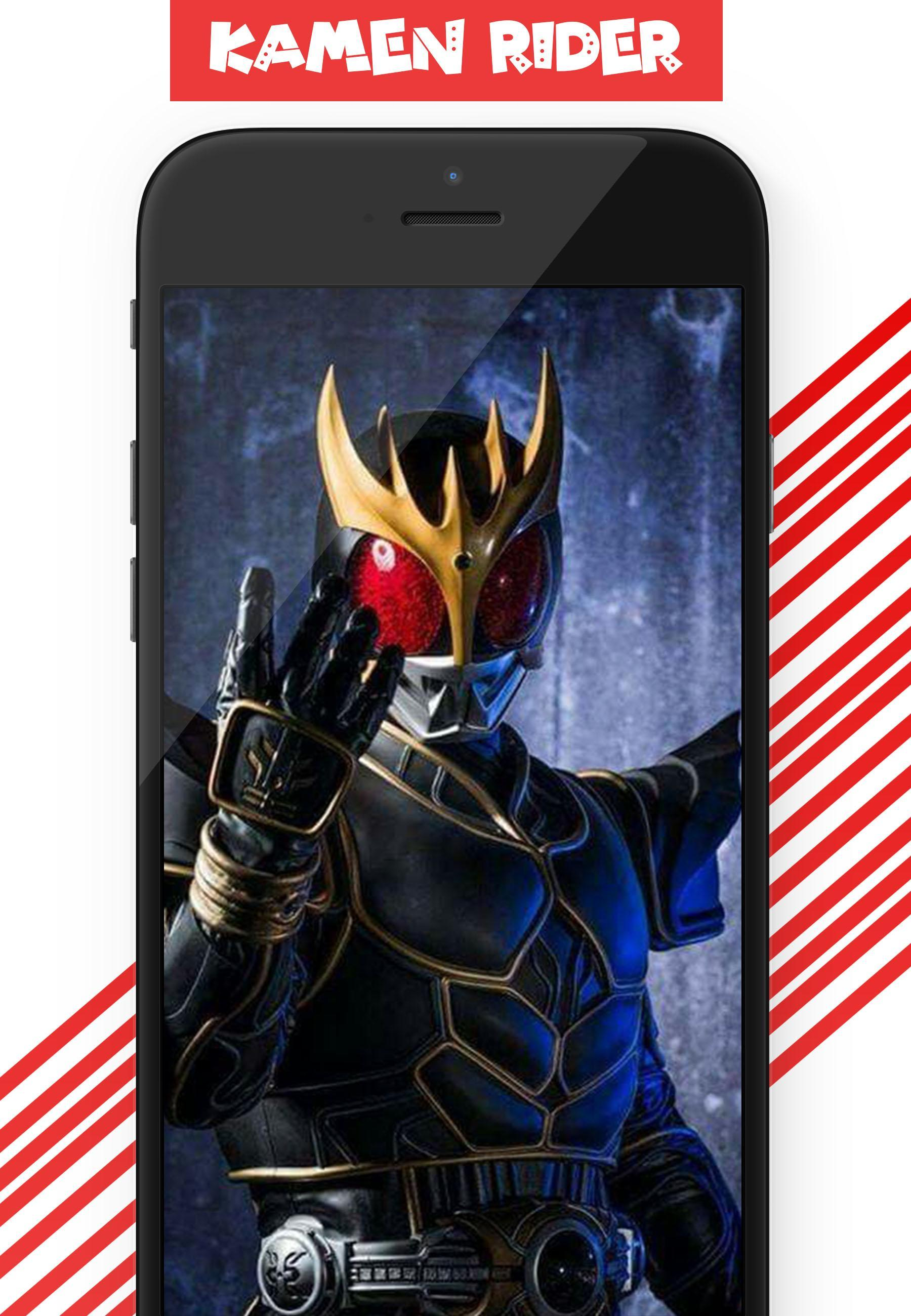 Kamen Rider Wallpaper Hd For Android Apk Download