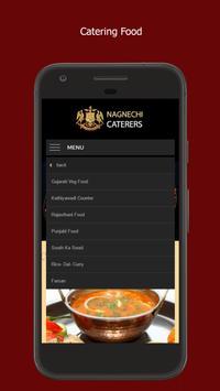 Nagnechi Caterers apk screenshot