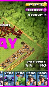 Fhx clash of Dark Evolution screenshot 5