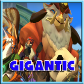 Guide for Gigantic icon