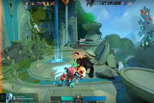 Guide for Gigantic screenshot 1
