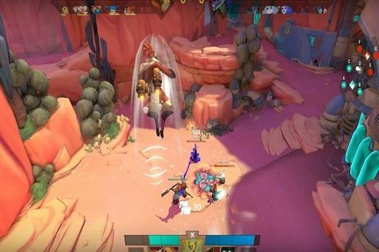 Guide for Gigantic screenshot 4