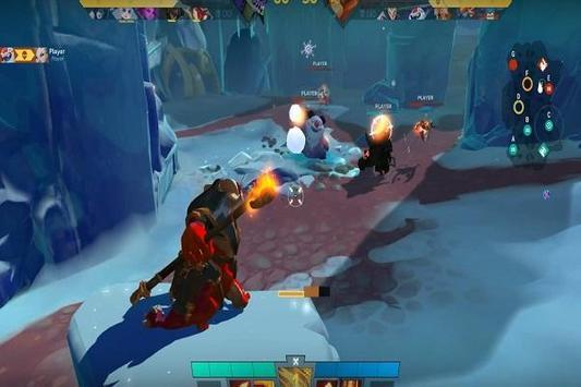 Guide for Gigantic screenshot 5