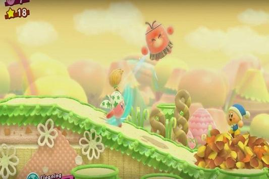 Guide Kirby screenshot 1