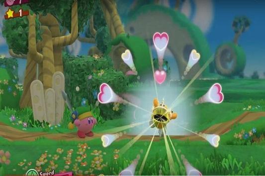 Guide Kirby screenshot 2