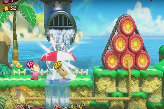 Guide Kirby screenshot 3