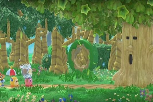 Guide Kirby screenshot 4