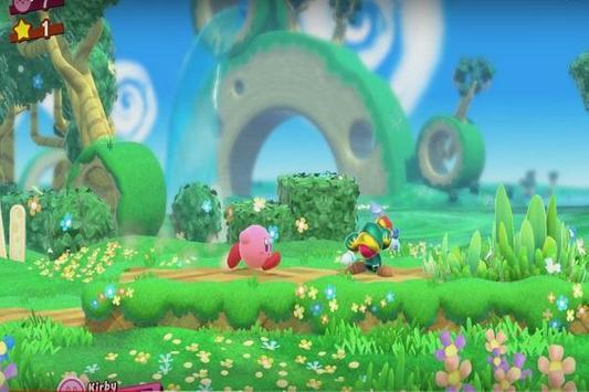 Guide Kirby screenshot 5