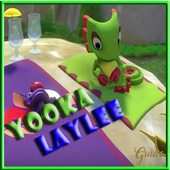Guide yooka laylee icon