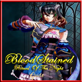 Guide Bloodstained Ritual of The Night icon