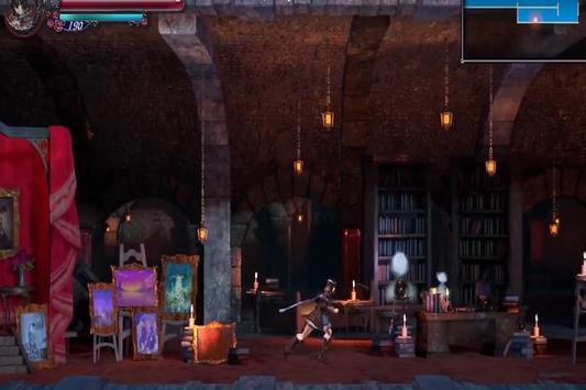 Guide Bloodstained Ritual of The Night screenshot 5