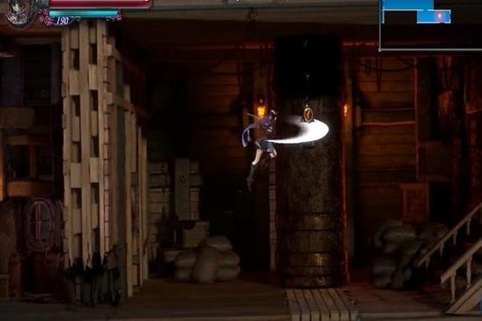 Guide Bloodstained Ritual of The Night screenshot 6