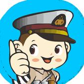 mLantas Banten icon