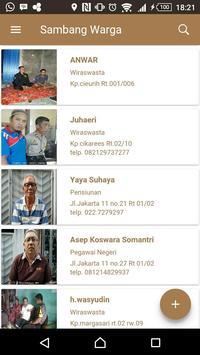 Sispitibmas Banten screenshot 1