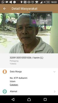 Sispitibmas Banten apk screenshot