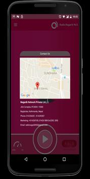 Radio Nagarik apk screenshot
