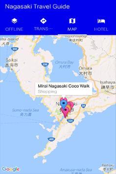 Nagasaki Travel Guide apk screenshot