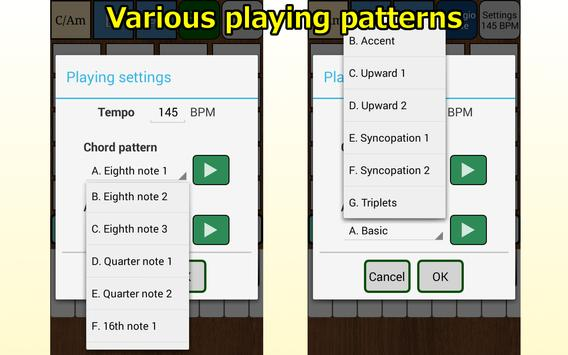 Guitar Chords Player Apk Download Free Music Audio App For