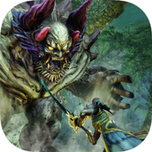 deail for Toukiden  2 icon