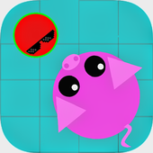 Free Mope .io guide icon