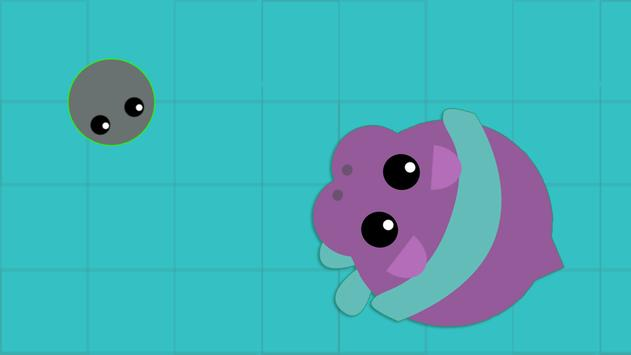 Free Mope .io guide poster