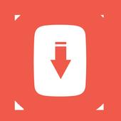 تحميل فيديو و صوت تيوب icon