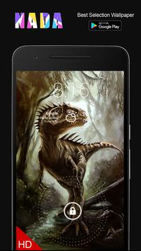 Allosaurus Wallpapers QHD screenshot 3