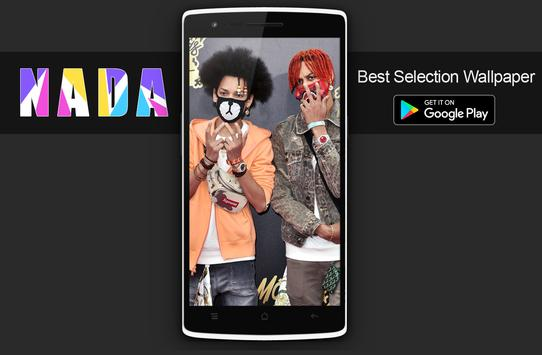 New Ayo & Teo Wallpapers HD 2018 poster