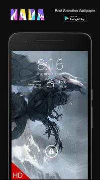 Zoids Wallpapers QHD apk screenshot